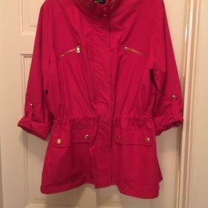 Fashionable Lightweight Jacket